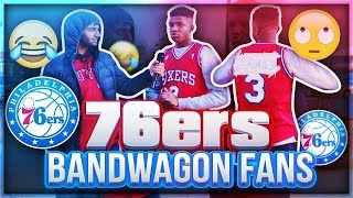 Download Are You Even a Fan: Philadelphia 76ers (LOYAL or BANDWAGONS) Video