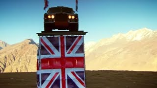 Download Straight Six Cricket in the Himalayas | Christmas Special 2011 | Top Gear Video