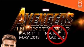 Download Avengers 4 is NOT Avengers Infinity War Part 2 for a Specific Reason Video