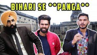 Download Bihari se Panga ||Raman Sharma|| Ft-KaramJale Video