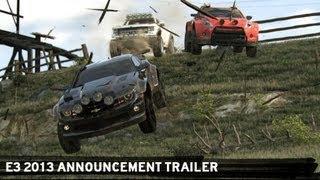 Download The Crew - E3 2013 - Announcement Trailer [UK] Video