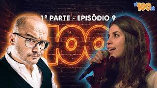 Download Pi100Pé 9 parte 1 (Joana Santos) Video