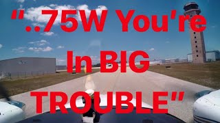 Download 75W You're In Big Trouble Video