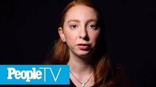 Download Parkland Student Lizzie Eaton Shares Experience: This Cannot Be True. This Cannot Happen. | PeopleTV Video
