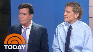 Download Charlie Sheen's Doctor: Charlie Has Contracted HIV, 'Does Not Have AIDS' | TODAY Video