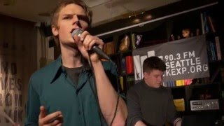 Download Fufanu - Full Performance (Live on KEXP) Video