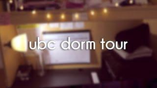 Download ubc dorm tour | place vanier 2017 Video