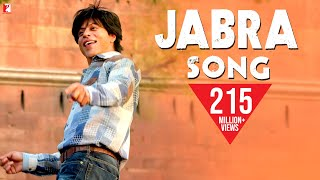 Download Jabra Song | Fan | Shah Rukh Khan | Nakash Aziz Video