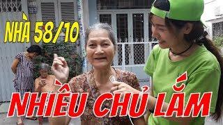 Download VỠ ÒA KHI GẶP HÀNG XÓM NHÀ CŨ VIỆT KIỀU 58/10| Guide Saigon Food Video