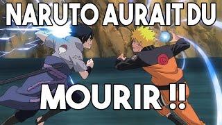 Download NARUTO AURAIT DÛ MOURIR ! Video