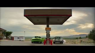 Download Gas Station Fight | Hell or High Water (2016) | 1080p HD Video