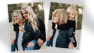Download 5 YEAR OLDS MINI COLE AND SAV RECREATE OUR INSTAGRAM PHOTOS!!! (SO CUTE) Video