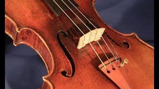 Download Il ″Cannone″ di Paganini all'Expo di Milano Video