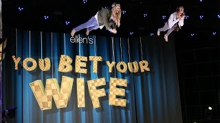 Download It's Time for 'You Bet Your Wife'! Video