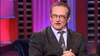 Download Robin Williams on Clive Anderson All Talk Video