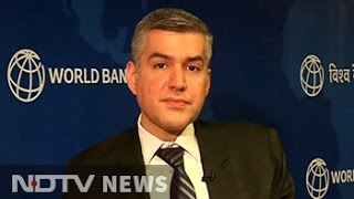 Download India's growth looks promising: World Bank Video