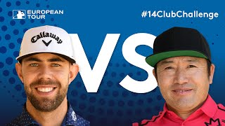 Download The 14 Club Challenge – Ho-Sung Choi vs Van Rooyen Video