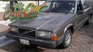 Download MY CRAP CAR - Episode 1 Video