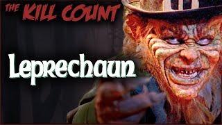 Download Leprechaun (1993) KILL COUNT Video