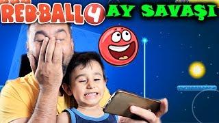 Download REDBALL 4 AY SAVAŞI!   KIRMIZI TOP OYNUYORUZ Video