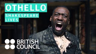 Download Dear Mister Shakespeare – inspired by Othello Video