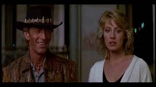 Download 25 great Crocodile Dundee quotes Video