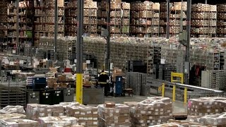 Download Introduction: Cross Docking from Follett Video