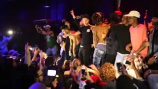 Download XXXTENTACION - Look At Me! (Prod. ROJAS & Jimmy Duval) (LIVE PERFORMANCE) Video