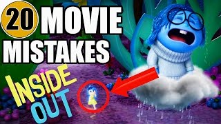 Download 20 Mistakes of INSIDE OUT You Didn't Notice Video