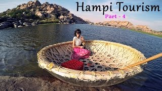 Download Hampi - Part 4 | Achyutaraya Temple | Chakratheertha | Riverside Ruins Video