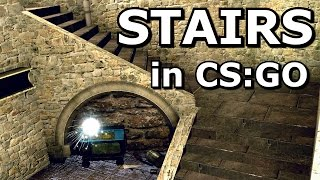 Download Stair Clipping in Counter Strike Video