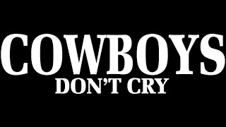 Download Cowboys Don't Cry - Full Movie Video