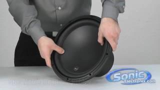 Download JL Audio W3 Car Subwoofer Review Video