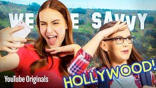 Download Sarah Goes to Hollywood - We Are Savvy S1 (Ep 8) Video