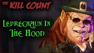 Download Leprechaun in the Hood (2000) KILL COUNT Video