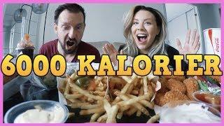 Download 6000 KALORIER MUKBANG   Anders förlamning Video