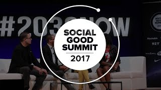 Download Social Good Summit 2017 Video