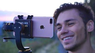 Download iPhone 7 Plus Camera Test - Incredible 4K Video! Video