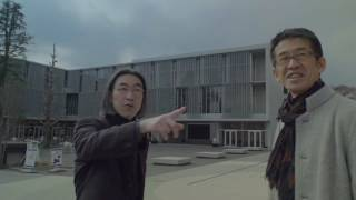 Download Four Facets of Contemporary Japanese Architecture: Theory | UTokyoX on edX | Course About Video Video