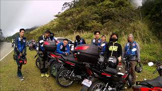 Download HONDA RS125 FI Marilaque Road Trip Part 2 Video