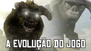 Download SHADOW OF THE COLOSSUS | Betas dos Jogos #2 Video