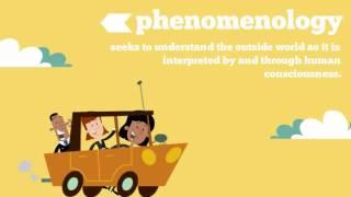 Download Understanding Phenomenlogy Video