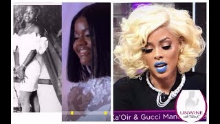 Download Gucci's Wife Keyshia Ka'Oir FINALLY ADMITS To Having a DAUGHTER on National Television! WATCH! Video