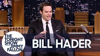 Download Bill Hader Shares His First Time Getting High Video