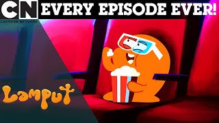 Download Lamput | Digital Exclusive: Each and Every Episode | Cartoon Network UK 🇬🇧 Video