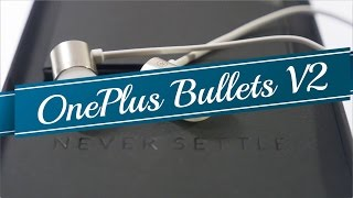 Download OnePlus Bullets V2 Earphones Unboxing & Review Video