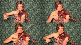 Download One Day from Pirates of the Caribbean - Taryn Harbridge Video