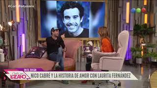 Download Nicolás Cabré en el diván de Vero - Cortá por Lozano 2019 Video