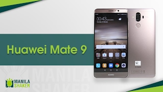 Download Huawei Mate 9 - Full Review Video