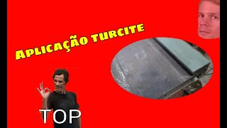 Download Aplicação turcite ( revestimento deslizante) em torno cnc parte 2 Video